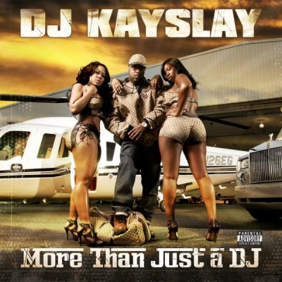 DJ Kay Slay - More Than Just a DJ