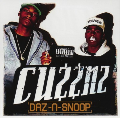 Daz-N-Snoop - Cuzzns