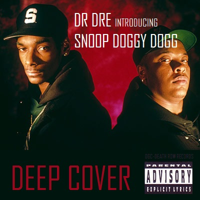 Dr. Dre Introducing Snoop Doggy Dogg – Deep Cover (CDS) (1992) (FLAC + 320 kbps)