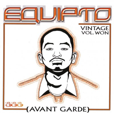 Equipto – Vintage Vol. Won (Avant Garde) (Reissue CD) (1998-2002) (320 kbps)