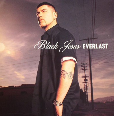 Everlast – Black Jesus (CDS) (2000) (320 kbps)