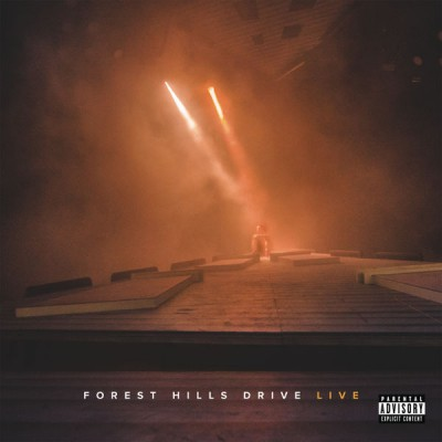 J. Cole – Forest Hills Drive: Live (CD) (2016) (FLAC + 320 kbps)