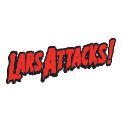 MC Lars – Lars Attacks! (CD) (2011) (FLAC + 320 kbps)
