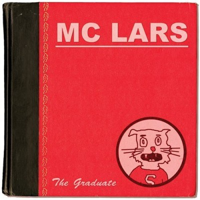 MC Lars – The Graduate (CD) (2006) (FLAC + 320 kbps)