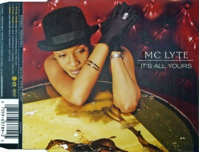 MC Lyte - It's All Yours
