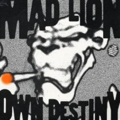 Mad Lion – Own Destiny (Digi Single) (1995) (FLAC + 320 kbps)