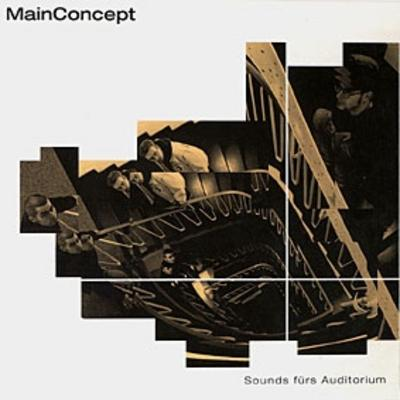 Main Concept – Sounds Fürs Auditorium (CDM) (1999) (FLAC + 320 kbps)