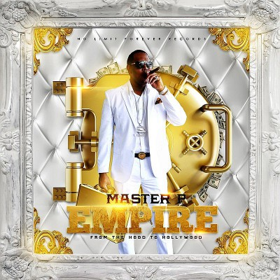 Master P – Empire From The Hood To Hollywood (WEB) (2015) (320 kbps)