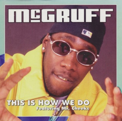 McGruff - This Is How We Do