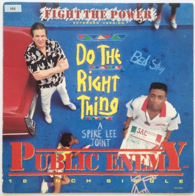 PE - Fight The Power
