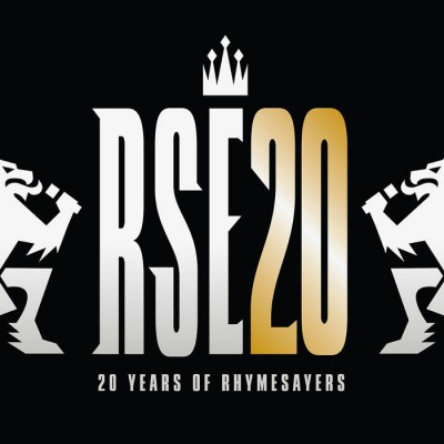 RSE20 20 Years of Rhymesayers Entertainment