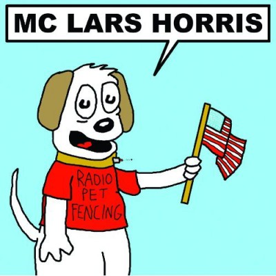 MC Lars – Radio Pet Fencing (CD) (2003) (FLAC + 320 kbps)