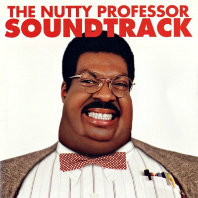 Soundtrack - The Nutty Professor Soundtrack