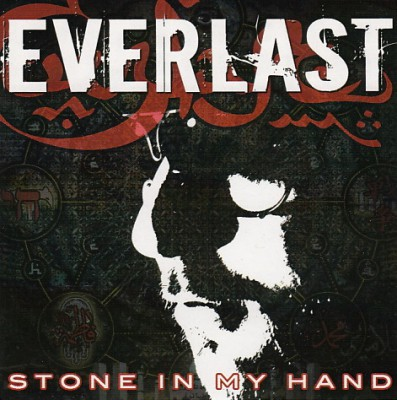 Everlast – Stone In My Hand (Promo CDS) (2008) (FLAC + 320 kbps)