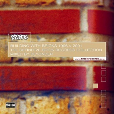 Various Artists - Building With Bricks