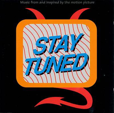 OST – Stay Tuned (CD) (1992) (FLAC + 320 kbps)