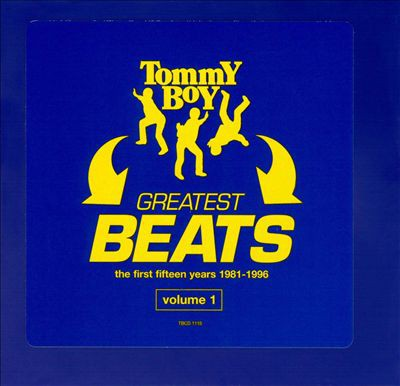 Various - Tommy Boy's Greatest Beats - Volume 1