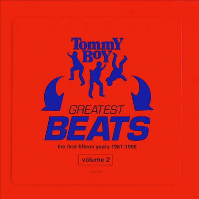 Various - Tommy Boy's Greatest Beats - Volume 2
