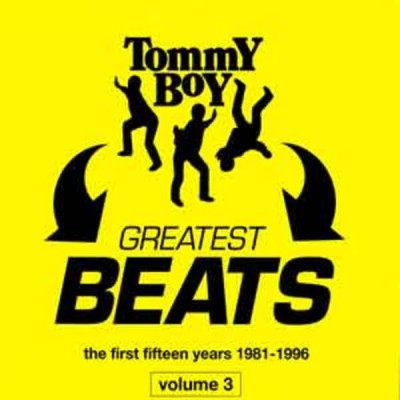 Various - Tommy Boy's Greatest Beats - Volume 3
