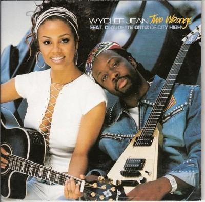 Wyclef Jean – Two Wrongs (EU CDS) (2002) (FLAC + 320 kbps)