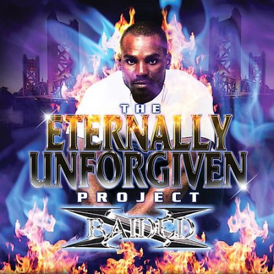 X-Raided - The Eternally Unforgiven Project