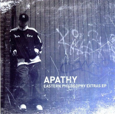 Apathy - Eastern Philosophy Extras EP
