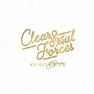 Clear Soul Forces - Gold PP7's