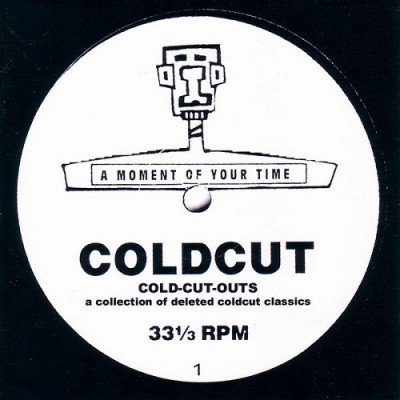 Coldcut – Cold-Cut-Outs (CD) (2000) (FLAC + 320 kbps)
