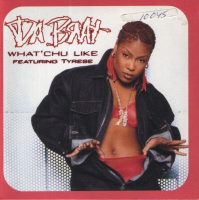 Da Brat – What'chu Like (CDS) (1999) (FLAC + 320 kbps)