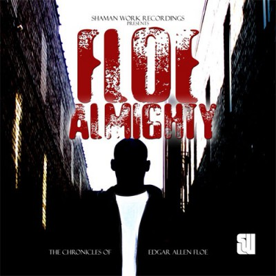 Edgar Allen Floe - Floe Almighty- The Chronicles of Edgar Allen Floe