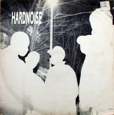 Hardnoise - Serve Tea, Then Murder