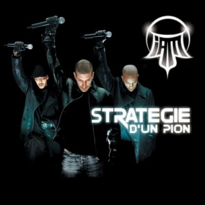 IAM – Strategie d'Un Pion EP (CD) (2004) (FLAC + 320 kbps)
