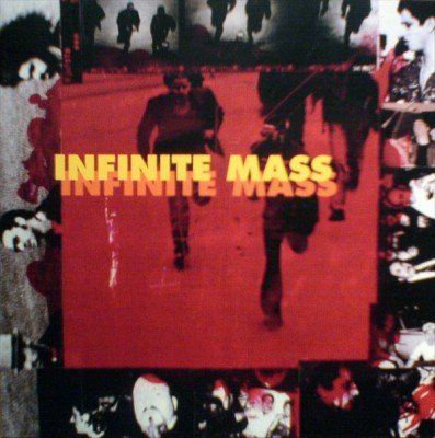 Infinite Mass - The Face