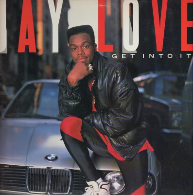 Jay Love - Get Into It