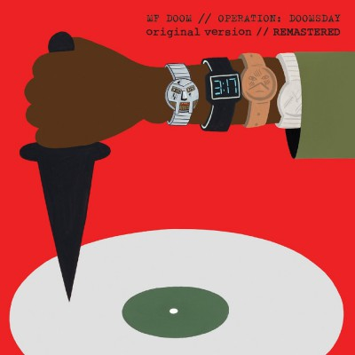 MF DOOM – Operation Doomsday: Original Version Remastered (WEB) (1999-2015) (320 kbps)