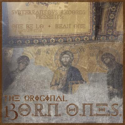 One Be Lo – The Original Born Ones (WEB) (2016) (320 kbps)