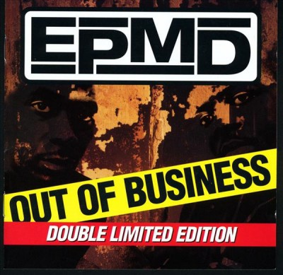 EPMD – Out Of Business (Double Limited Edition) (2xCD) (1999) (FLAC + 320 kbps)