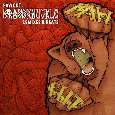 Pawcut – Brass Knuckles (WEB) (2016) (320 kbps)