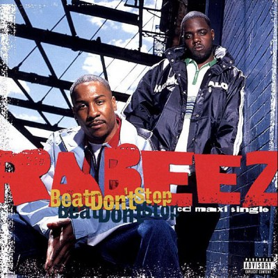 Rabeez – Beat Don't Stop (CDS) (1997) (320 kbps)