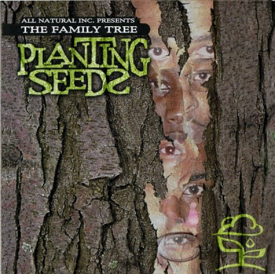The Family Tree - Planting Seeds