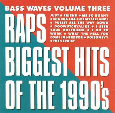 VA - Bass Waves Volume 3