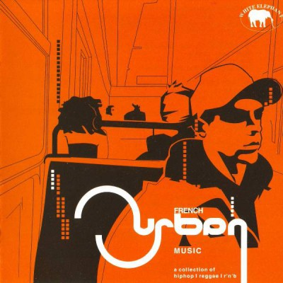 Various - French Urban Music