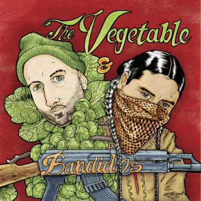 White Mic & Deuce Eclipse - The Vegetable & The Bandidos