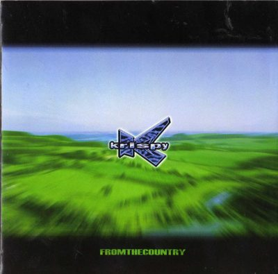 Krispy – From The Country (1999) (CD) (FLAC + 320 kbps)