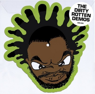 Jeru The Damaja – Dirty Rotten Demo (WEB) (2016) (320 kbps)
