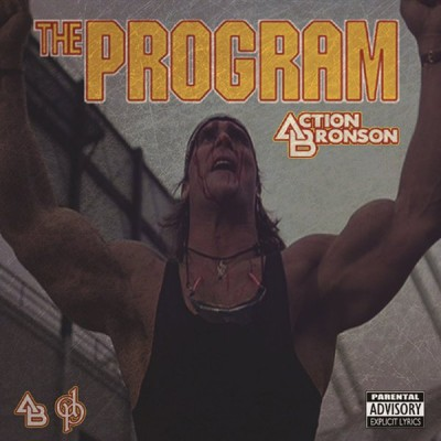Action Bronson - The Program