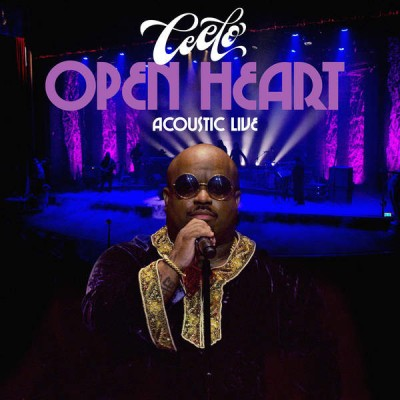 Cee Lo – Open Heart: Acoustic Live (2016) (iTunes)