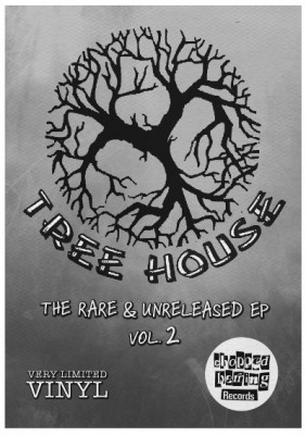 Down To Erf - Treehouse Presents The Rare & Unreleased EP Vol. 2