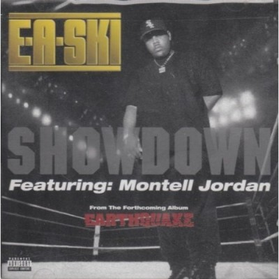 E-A-Ski - Showdown