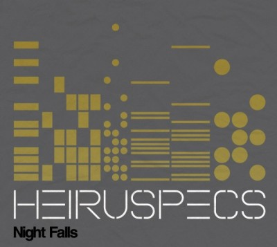 Heiruspecs – Night Falls (CD) (2014) (FLAC + 320 kbps)